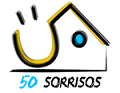 Conheça e apoie o Projeto 50Sorrisos