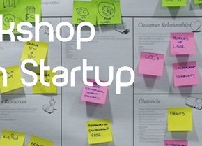 25/2 – Workshop Lean Startup: Oportunidade pra quem tem uma ideia de negócio e está com dificuldade de colocá-la emprática