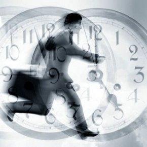 Que tal organizar seu tempodiário?