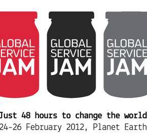 Global Service Jam: 48 horas para mudar omundo