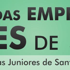 Empresas Juniores deEngenharia