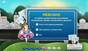 Aplicativo do SEBRAE ensina passo a passo para iniciar umnegócio