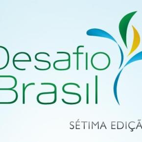 7ª edição do DesafioBrasil