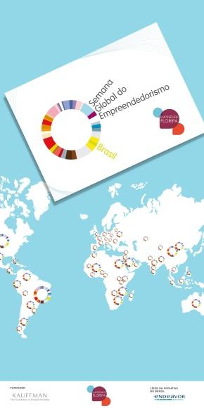 Ciclo de Palestras na Semana Global2012