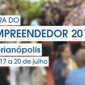 Feira do Empreendedor emFlorianópolis