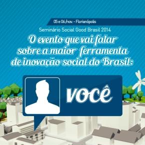 Social Good Brasil 2014 discute em seminário o papel da tecnologia para a transformaçãosocial