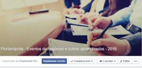 Eventos de negócios emFlorianópolis