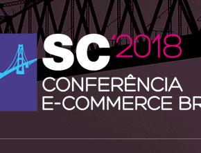 Conferência E-Commerce Brasil SC abre vagas gratuitas paraMPEs