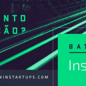 Darwin Startups: Inscriçõesabertas