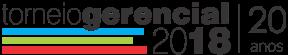 Inscrições abertas: Torneio Gerencial2018