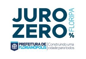 Programa Juro Zero Floripa: Fique pordentro