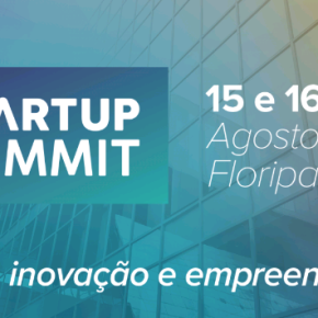 Startup Summit 2019, em Florianópolis: InscriçõesAbertas