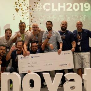Plataforma web para aproximar cidadãos da defensoria pública vence Global Legal Hackathon emFlorianópolis