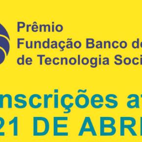 Prêmio Fundação Banco do Brasil de Tecnologia Social2019
