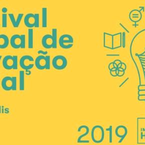 Florianópolis irá sediar Festival Global de Inovação Social com participantes de 60países