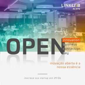 LinkLab: Inscrições Abertas