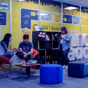 Empreendedorismo desde a universidade: conheça iniciativas de empresas catarinenses para estimular novos negócios eprofissionais
