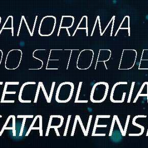 Santa Catarina é o estado mais produtivo do Brasil, aponta Tech Report2019