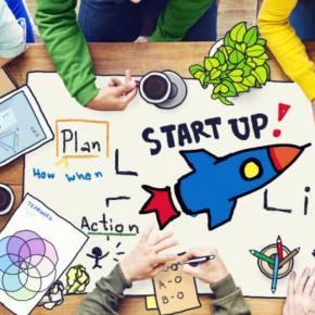 Cresce número de startups que facilitam rotina de empresas epessoas