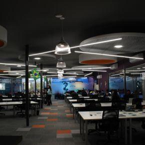 LinkLab promove encontro de startups com grandes empresas emFlorianópolis