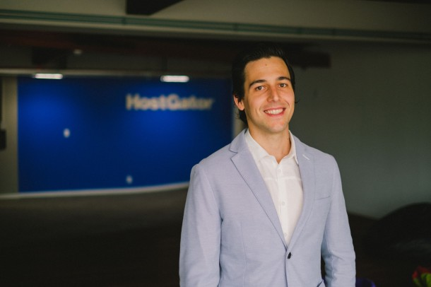 Luiz D'Elboux - Diretor de Marketing
