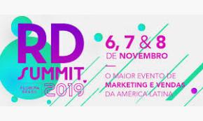 RD Summit 2019 promove feira com ao menos 125 vagas deemprego