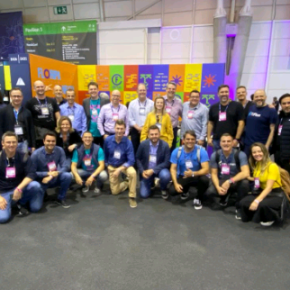 Floripa Conecta 2020 é lançado durante Web Summit, emPortugal