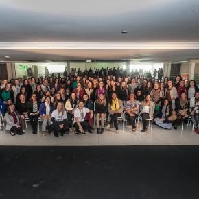 Sebrae/SC promove evento de encerramento do primeiro ciclo do Programa Sebrae Delas Mulher deNegócios