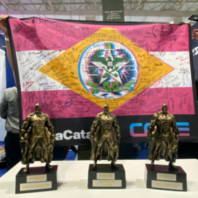 Santa Catarina vence três categorias do Startup Awards 2019