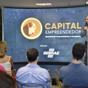 Projeto do Sebrae/SC conecta empresas inovadoras ainvestidores