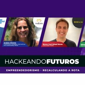 Evento online: Empreendedorismo – Recalculando arota