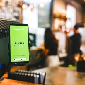 Startup de pagamento por reconhecimento facial capta R$3 milhões eminvestimentos