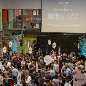 Inovação aberta: grandes empresas apresentam desafios para startups no dia 14 dejulho