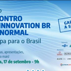 Evento online de inovação aberta reúne especialistas em encontro com startups ecorporates