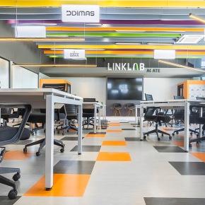 Oportunidade: LinkLab ACATE seleciona  startups para se conectarem com grandes empresas. Inscrições vão até 8 denovembro
