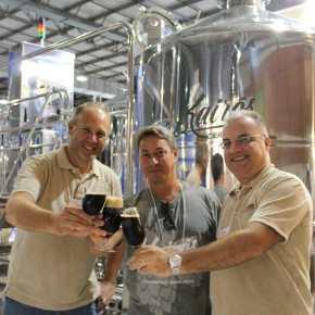 Maior Rodada de Negócios Internacional do setor cervejeiro conecta empresas catarinenses a empresasestrangeiras