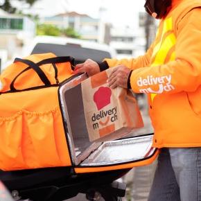 Delivery Much é o aplicativo de delivery com o melhor custo-benefício para clientes, segundopesquisa