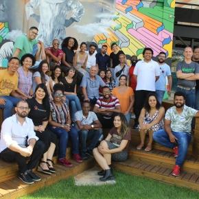 Empreende Aí e CCR abrem 100 vagas em curso exclusivo de empreendedorismo popular com forte pegadatech