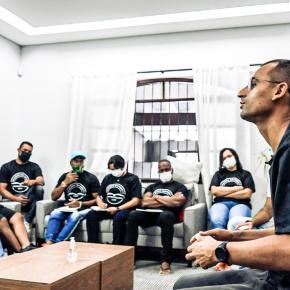 Gerando Falcões abre processo seletivo para formação gratuita de líderes sociais deSC