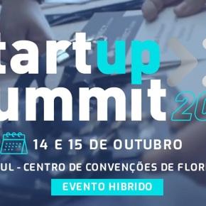 Startup Summit 2021 terá mais de 60 palestrantes e ingressos gratuitos para acessoonline